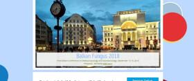 Site de conferința cu vânzare online de bilete