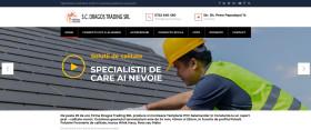 Site Catalog Online Materiale Constructii