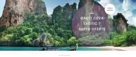 Site Agentie Turism